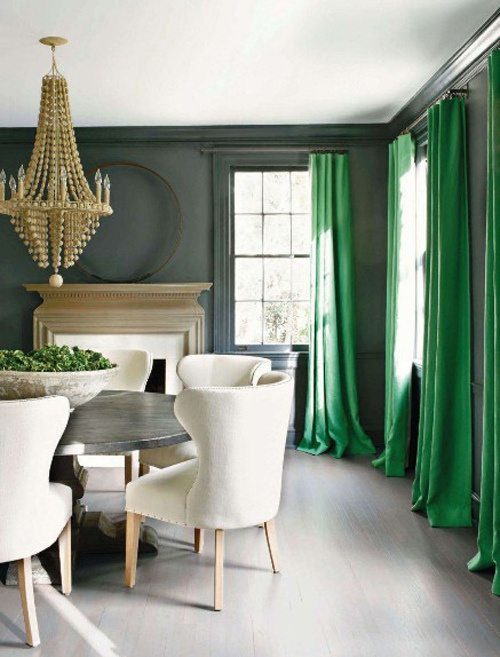 green interiors www.houseofcindy.com